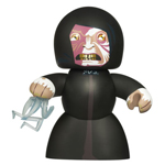 Star Wars Mighty Muggs Wave 4 - Emperor Palpatine - loose