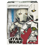 Star Wars Mighty Muggs Wave 4 - General Grievous - box