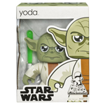 Star Wars Mighty Muggs Wave 4 - Yoda - box