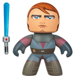 Star Wars Mighty Muggs Wave 5 - Anakin Skywalker - loose