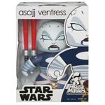 Star Wars Mighty Muggs Wave 5 - Asajj Ventress - box