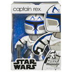 Star Wars Mighty Muggs Wave 5 - Captain Rex - box