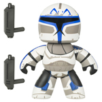Star Wars Mighty Muggs Wave 5 - Captain Rex - loose