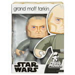 Star Wars Mighty Muggs Wave 6 - Grand Moff Tark - box