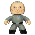 Star Wars Mighty Muggs Wave 6 - Grand Moff Tark - loose