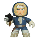 Star Wars Mighty Muggs Wave 6 - Clone Commander  Cody - loose