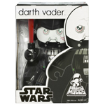Star Wars Mighty Muggs Wave 6 - Darth Vader (Maskless) - box