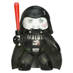 Star Wars Mighty Muggs Wave 6 - Darth Vader (Maskless) - loose