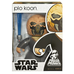 Star Wars Mighty Muggs Wave 6 - Plo Koon - box