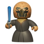 Star Wars Mighty Muggs Wave 6 - Plo Koon - loose
