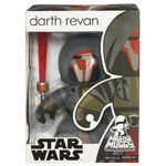 Star Wars Mighty Muggs Wave 7 - Darth Revan - box