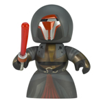 Star Wars Mighty Muggs Wave 7 - Darth Revan - loose