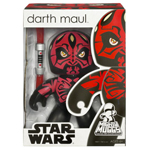 Star Wars Mighty Muggs Wave 7 - Darth Maul (Shirtless) - box