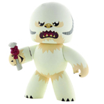 Star Wars Mighty Muggs Wave 8 - Wampa - loose