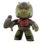 Star Wars Mighty Muggs Wave 9 - Gamorrean Guard - loose