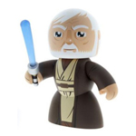 Star Wars Mighty Muggs Wave 9 - Obi-Wan Kenobi - loose