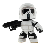 Star Wars Mighty Muggs Wave 9 - Scout Trooper - loose