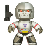 Transformers Mighty Muggs Wave 1 - Megatron - loose