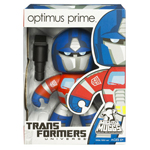 Transformers Mighty Muggs Wave 1 - Optimus Prime - box