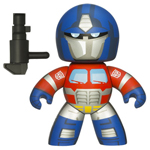 Transformers Mighty Muggs Wave 1 - Optimus Prime - loose