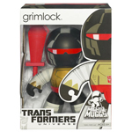 Transformers Mighty Muggs Wave 2 - Grimlock - box