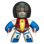 Transformers Mighty Muggs Wave 2 - Starscream - loose